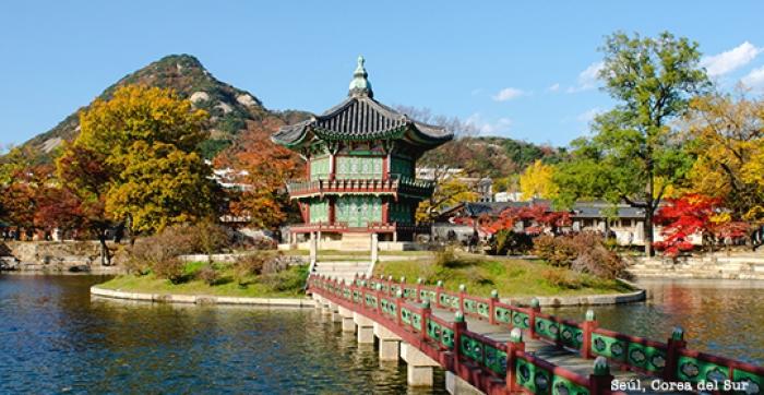 Corea: Beca Pregrado en Ciencia e Ingeniería de Materiales Universidad de Dongseo