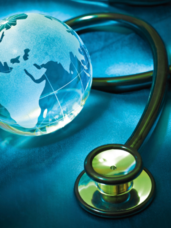 Online: Becas para Máster en Administración de Sistemas de Salud Instituto de Tecnología de Rochester/OEA