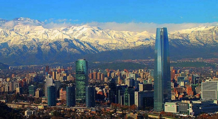 Chile: Beca Maestría en Química CONICYT  OEA