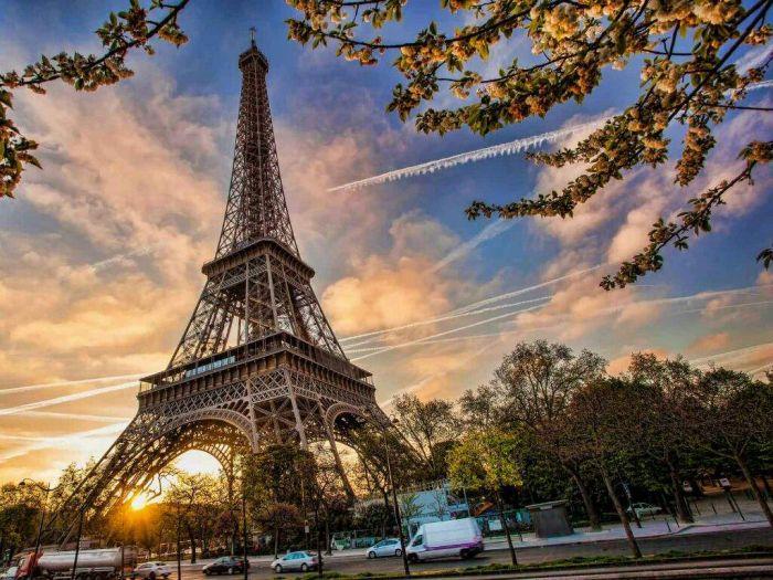 Francia: Beca Maestría en Matemáticas e Informática CIMI