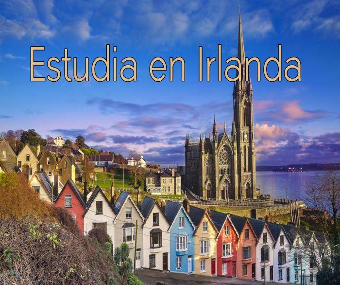 Irlanda: Beca Doctorado  en Diversas Áreas  University College Dublin