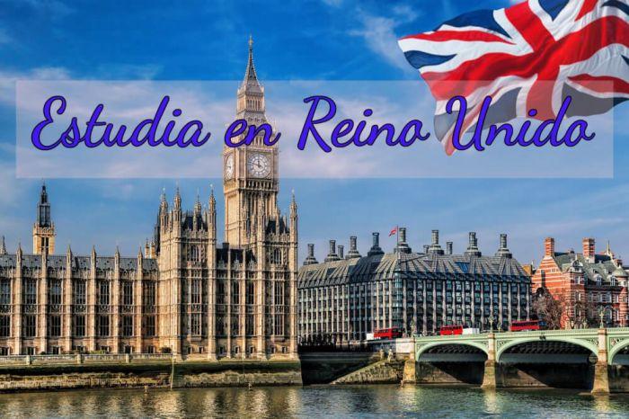 Reino Unido: Beca Maestría Diversas Áreas King's College London