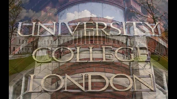 Reino Unido: Becas para Pregrado en Varios Temas University College London