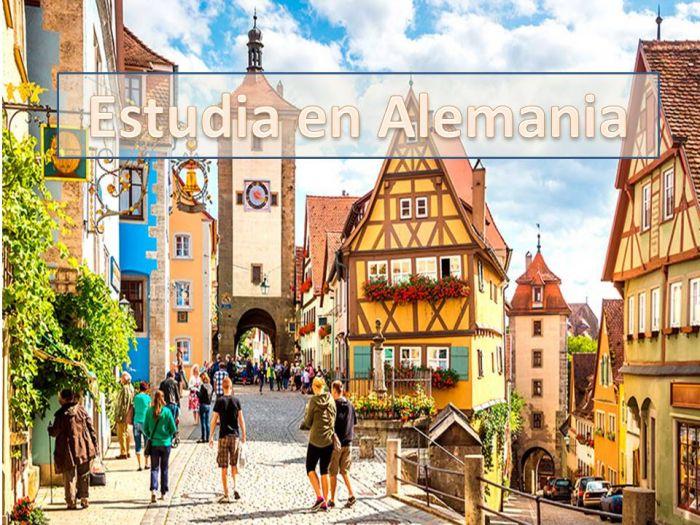 Alemania: Beca Pregrado y Maestría en Diversas Áreas University of Applied Sciences Europe