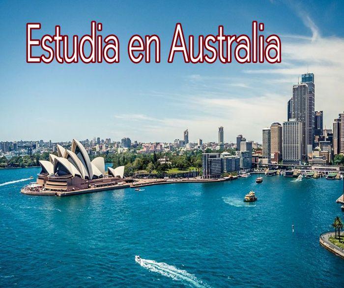 Australia: Beca Maestría en Diversas Áreas Universidad de Nueva Gales del Sur