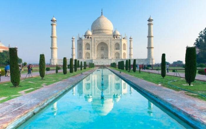 India: Beca Maestría Diversas Áreas SAGE University