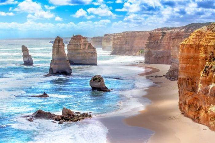 Australia: Beca Pregrado y Postgrado en Diversas Áreas Australian Catholic University