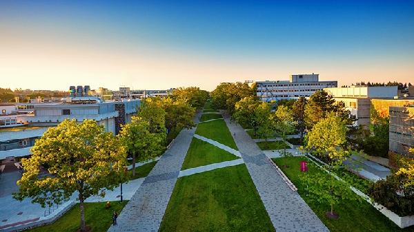 Canadá: Becas para Doctorado en Varios Temas University of British Columbia