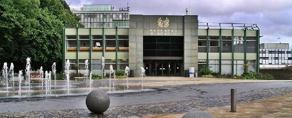 Reino Unido: Becas para Pregrado y Postgrado en Varios Temas Coventry University