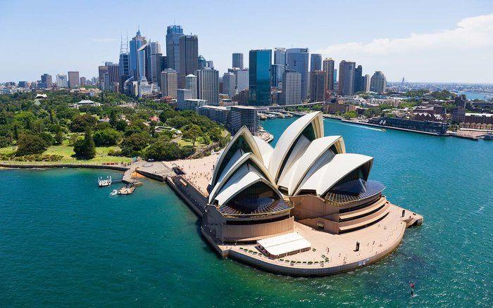 Australia: Beca Licenciatura en Diversas Áreas Universidad de Wollongong