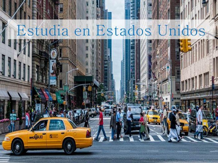 Estados Unidos: Beca Maestría en Diversas Áreas Fulbright-Garcia Robles