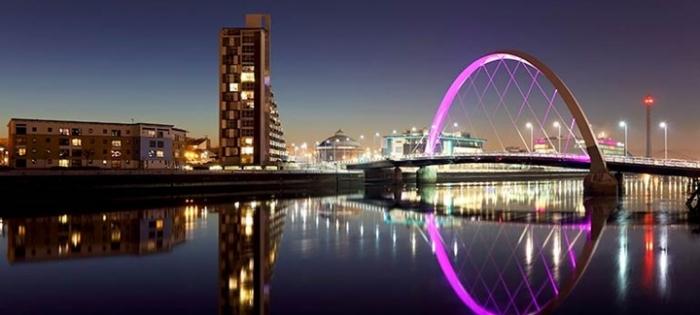 Reino Unido: Beca Maestría en Administración de Empresas  Universidad de Glasgow
