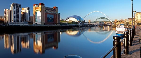 Reino Unido: Becas para Maestría en Administración y Negocios Newcastle University