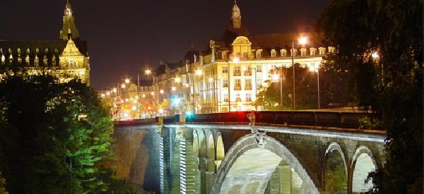 Alemania: Becas para Doctorado en Derecho MPI Luxembourg