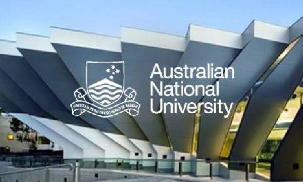 Australia: Becas para Maestría en Relaciones Internacionales The Australian National University