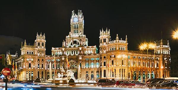 España: Becas para Maestría en Gestión Empresarial Universidad Carlos III
