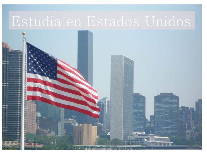 Estados Unidos: Beca Pregrado en Diversas Áreas  FormSwift