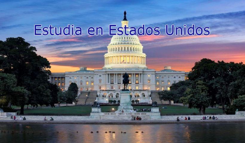 Estados Unidos: Beca Pregrado Maestría Diversas Áreas Universidad de Valparaíso