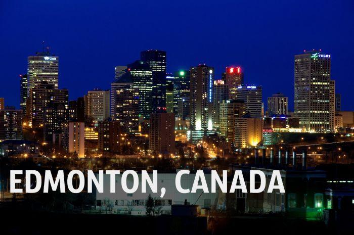 Canadá: Beca Pregrado en Artes  Administración o Ciencias University of Edmonton