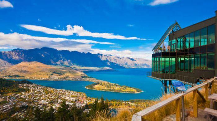 Nueva Zelanda: Beca Pregrado en Economía y Finanzas  Universidad  Tecnológica de Queensland