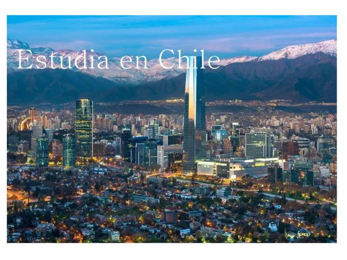 Chile: Beca Maestría en Formación de Capital Humano  CONICYT