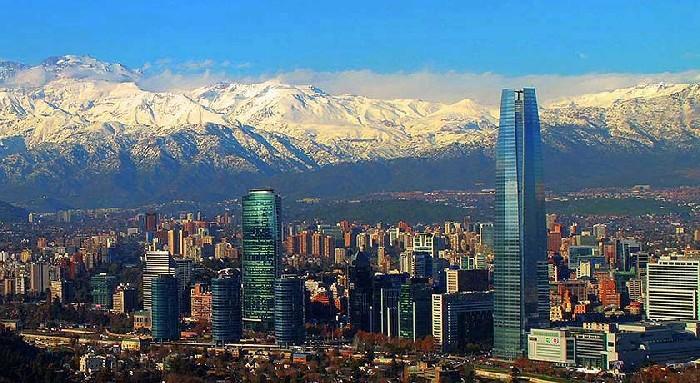 Chile: Beca Maestría en Ingeniería Estructural y Geotécnica Universidad Pontificia Católica