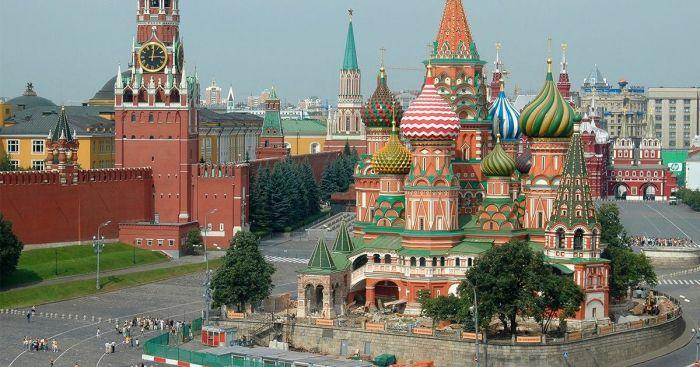 Rusia: Beca Maestría en Diversas Áreas Asociación Rusa de Proyectos de Becas
