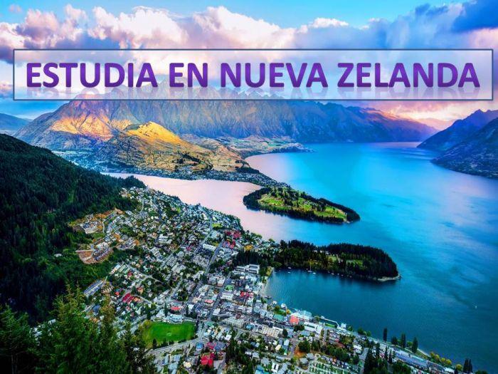 Nueva Zelanda: Beca Pregrado y Maestría en Diversas Áreas Universidad Tecnológica de Auckland