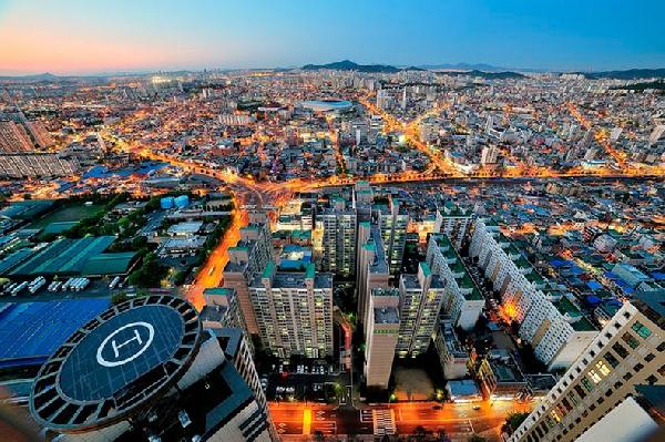 Corea de Sur: Becas para Maestría en Políticas Públicas  KDI/OEA