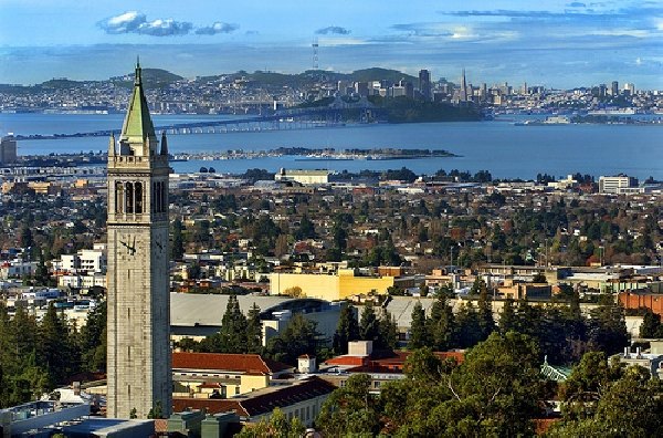 Estados Unidos: Becas de Investigación para Doctorados University of California