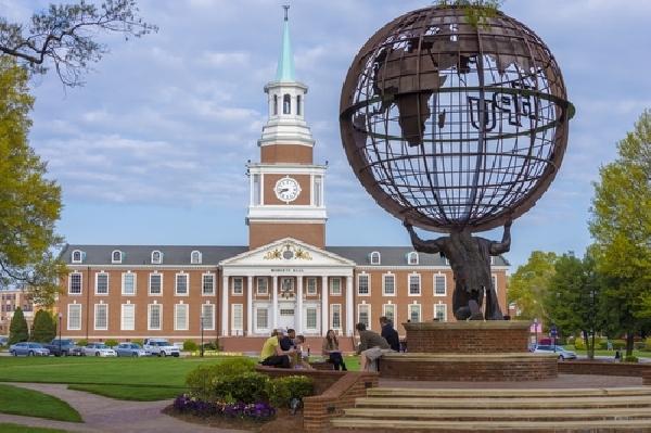 Estados Unidos: Becas para Pregrado en Varios Temas High Point University