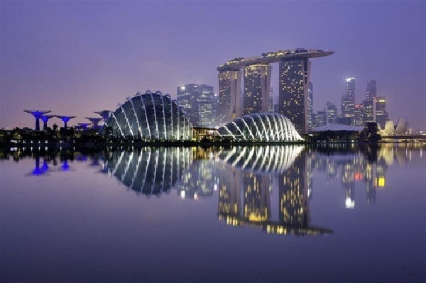 Singapur: Becas para Postgrado en Economía y Negocios SIM