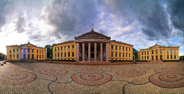 Noruega: Becas para Doctorado en Matemática y Ciencias Naturales University of Oslo