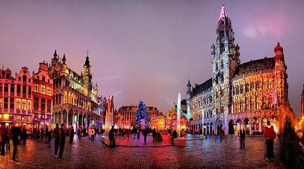 Bélgica: Becas para Postgrado en Varios Temas OEA/ Vrije Universiteit Brussel
