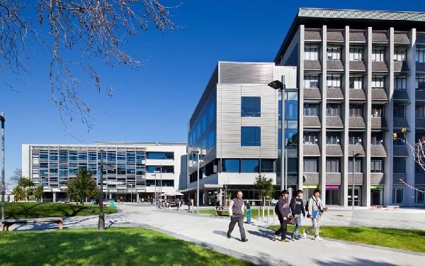 Nueva Zelanda: Becas para Maestría en Negocios University of Auckland