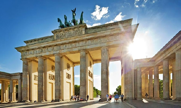 Alemania: Becas de Investigación en Diversos Temas Alexander von Humboldt Foundation