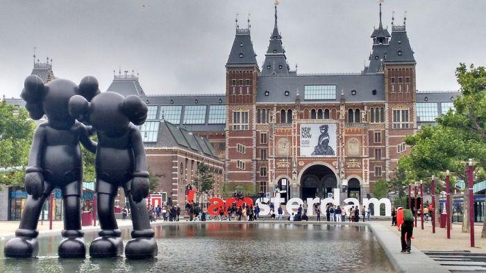 Holanda: Beca Maestría en Diversas Áreas Universidad de Radboud