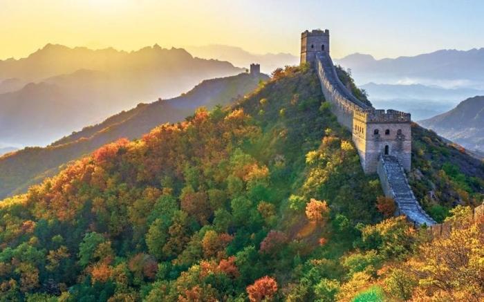 China: Beca Maestría en Leyes Universidad de Pekín
