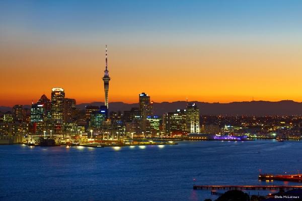 Nueva Zelanda: Becas para Maestría en Artes The University of Auckland