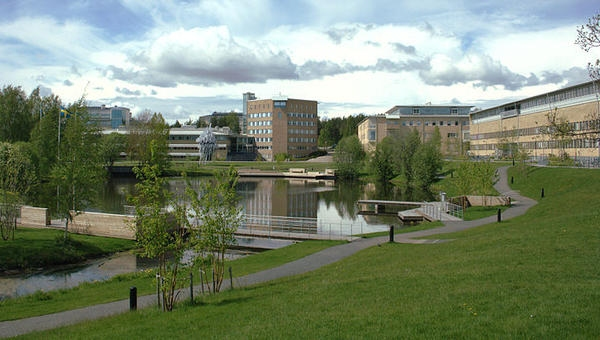 Suecia: Becas para Pregrado y Postgrado en Varios Temas Blekinge Institute of Technology