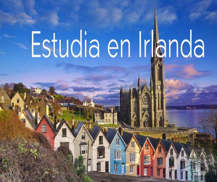 Irlanda: Beca  Maestría en Diversas Áreas UCD MSc