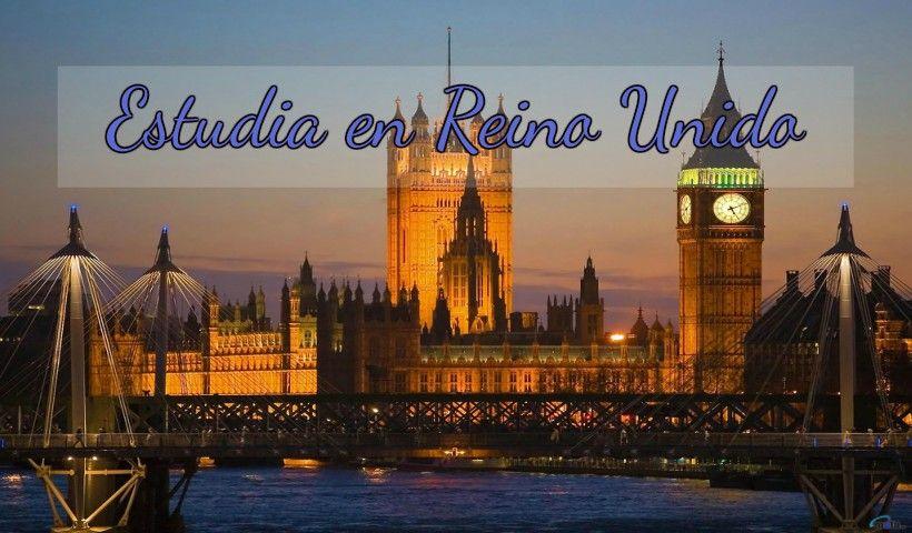 Reino Unido: Beca Pregrado Diversas Áreas Universidad de Nottingham Trent