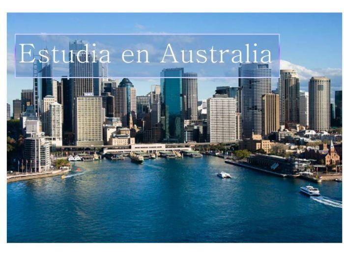 Australia: Beca Pregrado en  Química, Física e Ingeniería Mecánica Universidad de Tecnología de Queensland