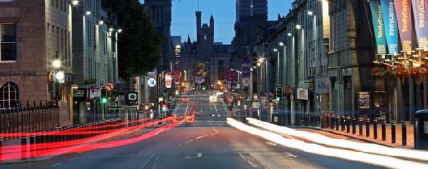 Reino Unido: Becas para Maestría en Administración y Negocios University of Aberdeen