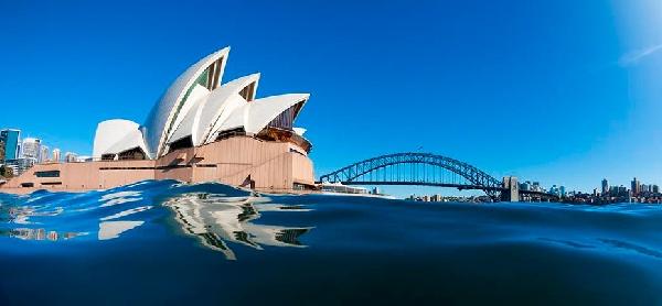 Australia: Becas para Doctorado en Ingeniería Civil University of Sydney