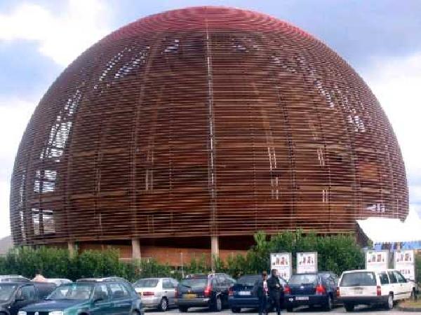 Suiza: Becas para Pregrado y Postgrado en Ciencias CERN