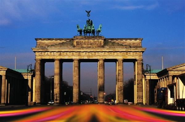Alemania: Becas para Doctorado en Leyes Max Planck Society