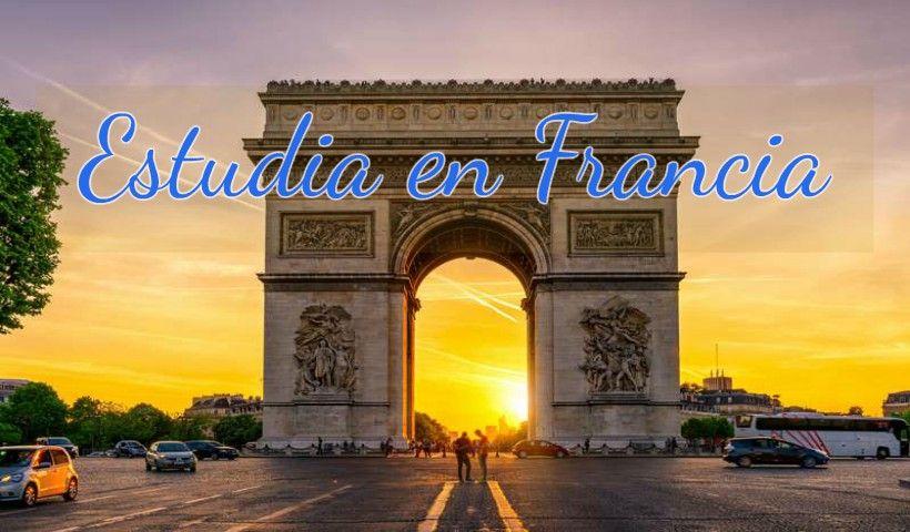Francia: Beca Maestría Diversas Áreas Universidad Paris-Saclay