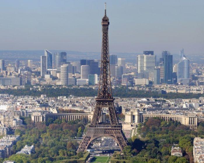 Francia: Beca Maestría en Diversas Áreas Université Paris-Saclay