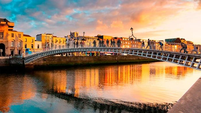 Irlanda: Beca Pregrado y Postgrado en Diversas Áreas Universidad de Dublín